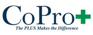 CoPro+ Logo